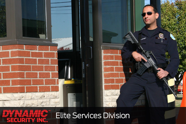 Dynamic Security Inc  » Three Quarters of a Century of